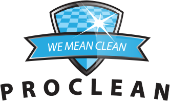 Pro Clean Janitorial Services logo